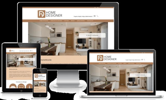 Home Designer sitebuild