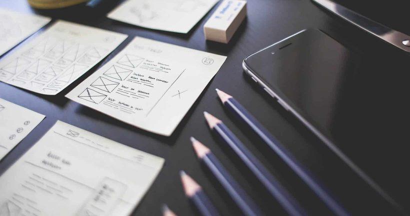 Weboldal készítés lépései – 2. rész